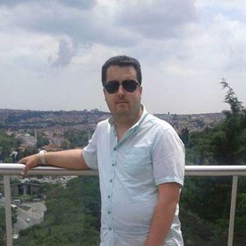 Barış Keser, 39, Istanbul, Turkey