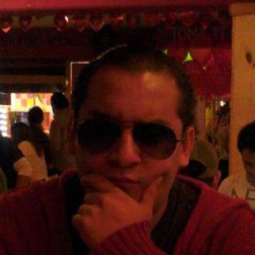 Miguel Ángel, 31, Queretaro, Mexico