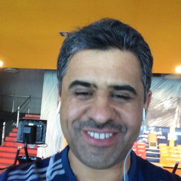 Abdul, 43, Dubai, United Arab Emirates
