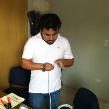 Caifanes R Hinojosa, 32, Cancun, Mexico