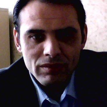 Ibrahim Yaygır, 45, Istanbul, Turkey
