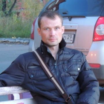 SERGIUS, 39, Arkhangelsk, Russia