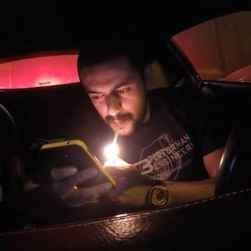 Mubarak, 28, Hawally, Kuwait