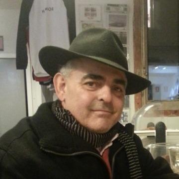 Alfredo, 58, Madrid, Spain