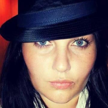 Julia Sazonova, 31, Moscow, Russian Federation