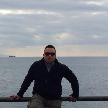 Francesco, 30, Castrovillari, Italy