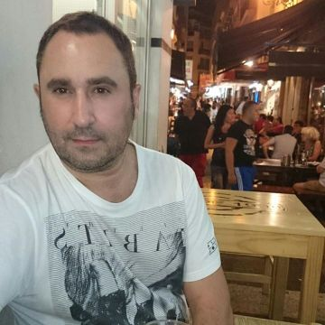 Josu Badiola Eguia, 49, Bilbao, Spain