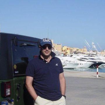 Wael, 46, Cairo, Egypt