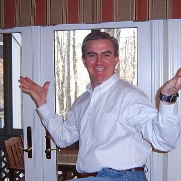 Peter Adams, 59, Damascus, Syria