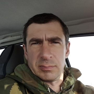 Дмитрий, 46, Orenburg, Russian Federation