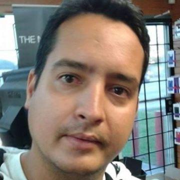 Nelson, 28, Houston, United States