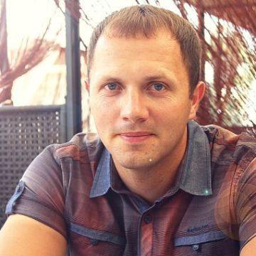Евгений, 35, Krasnodar, Russia
