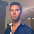 Oliver, 30, Granada, Spain