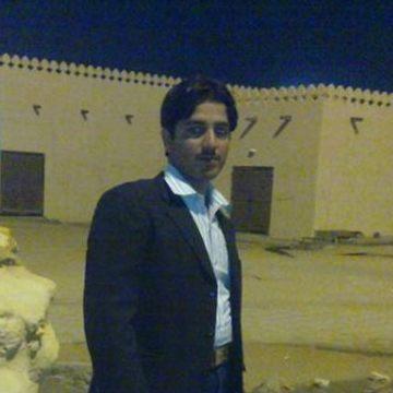 muhammad amjad, 30, San Jose, United States