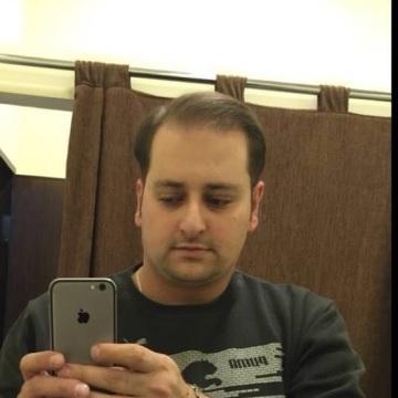 Mj, 35, Dubai, United Arab Emirates