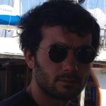 Mehmet Günay, 27, Fethiye, Turkey