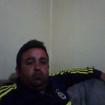 TARKAN, 37, Tokat, Turkey