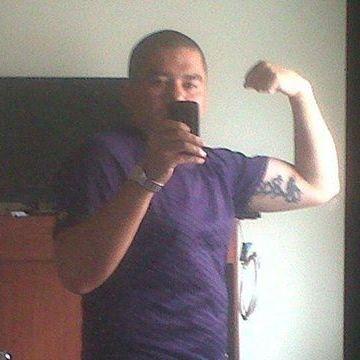john cortes, 35, Colombiano, Colombia