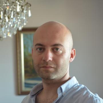 kaan, 32, Antalya, Turkey