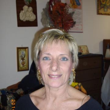 marina, 61, Arezzo, Italy