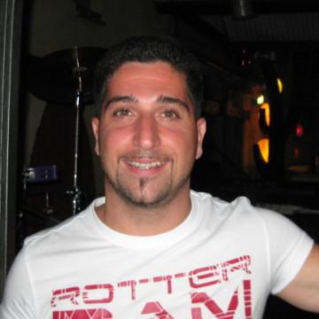 Vincenzo Castorina, 38, San Giovanni La Punta, Italy