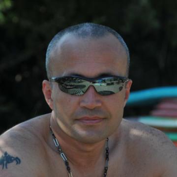 Emre Sivrikaya, 44, Izmir, Turkey