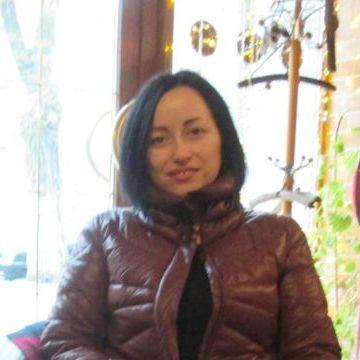 Лариса Пономарёва Масленко, 41, Donetsk, Ukraine
