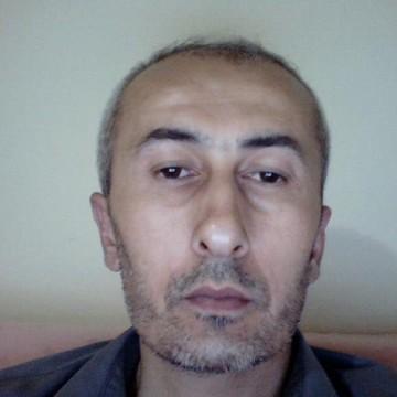 cemil, 41, Istanbul, Turkey