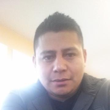 Wolf Ramos, 30, Burnsville, United States