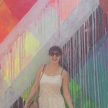 Océane, 21, New York, United States
