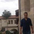 Metin Yalgın, 29, Istanbul, Turkey