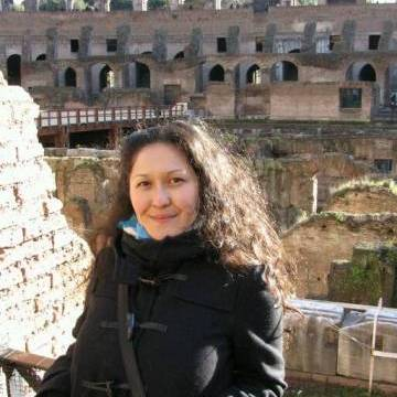 Elya, 33, Shanghai, China