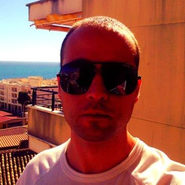Ivo Kirilov, 33, Collado-villalba, Spain
