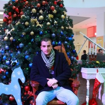 Oleg , 25, Cherkassy, Ukraine