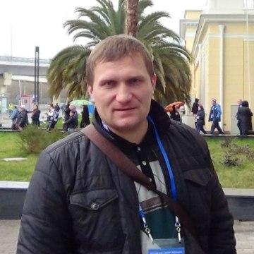 сергей, 37, Yaroslavl, Russia