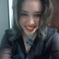 Grace, 23, Lima, Peru