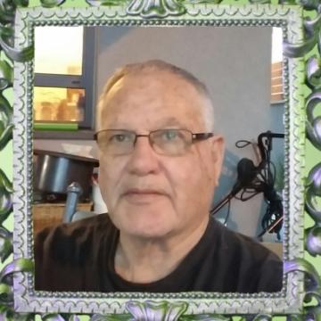 Yosi Margalit, 60, Toronto, Canada