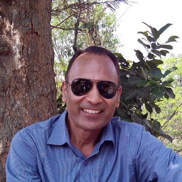 Hardeep Singh, 56, Guwahati, India