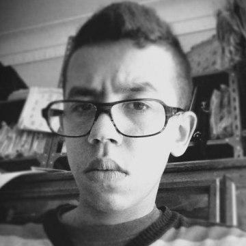 mohalking, 20, Chlef, Algeria