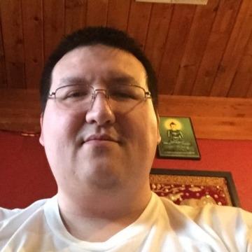 Nathan, 33, Union, United States