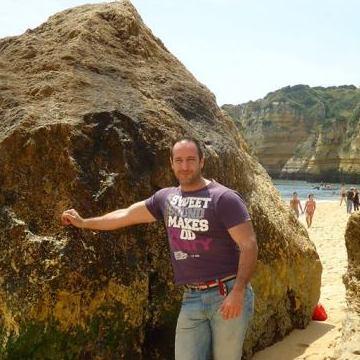 luis, 39, Faro, Portugal