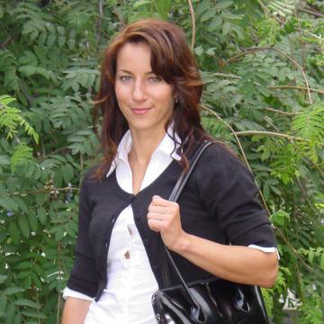 рита, 42, Cambridge, United Kingdom
