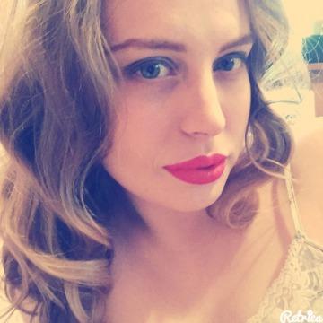 Angelika, 22, Saint Petersburg, Russia