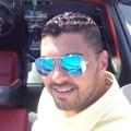 Mahmoud Soliman, 33, Abu Dhabi, United Arab Emirates