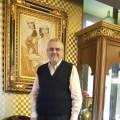 Ali Aziz Majeed , 56, Budapest, Hungary