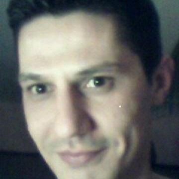 Aslan Akkoyun, 31, Kusadasi, Turkey