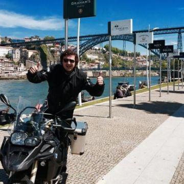 Nicolas, 35, Lugo, Spain