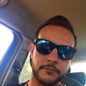 Keoma Ferreiro Ricon, 27,