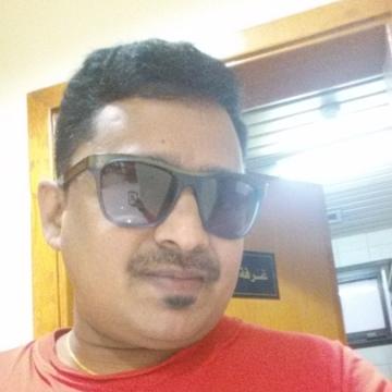 SUMAN, 32, Kuwait City, Kuwait