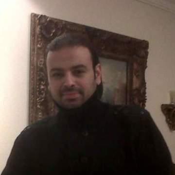 Mohammed, 43, Khobar, Saudi Arabia